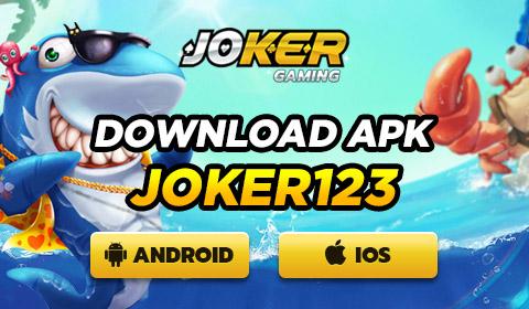download joker123 apk